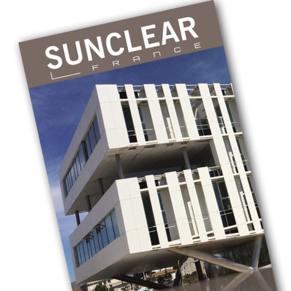 Sunclear France – Annonce presse 2020