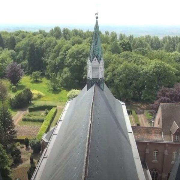 Abbaye des Cats pour Site