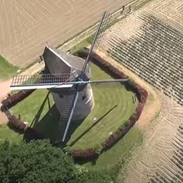 Moulin de Vertain